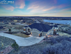 Photo of 3356 Mesa Top Drive, Monument, CO 80132 (MLS # 4425262)