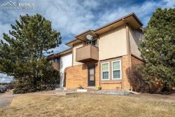 Photo of 1187 Willow Bend Circle, A (#4), Colorado Springs, CO 80918 (MLS # 4428278)