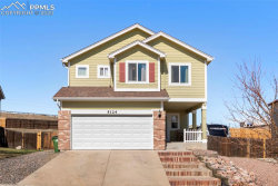 Photo of 5124 Laredo Ridge Drive, Colorado Springs, CO 80922 (MLS # 4433638)