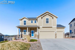 Photo of 854 Woodmoor Acres Drive, Monument, CO 80132 (MLS # 4440636)