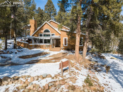 Photo of 46 Barr Lake Circle, Divide, CO 80814 (MLS # 4468308)