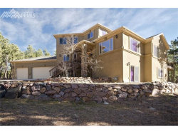 Photo of 17475 Lamplight Drive, Monument, CO 80132 (MLS # 4516155)