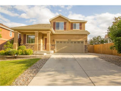 Photo of 4314 Centerville Drive, Colorado Springs, CO 80922 (MLS # 4521636)