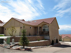 Photo of 4305 High Mountain Point, Colorado Springs, CO 80917 (MLS # 4526224)