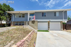 Photo of 7345 Sugarloaf Terrace, Fountain, CO 80817 (MLS # 4531552)
