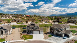 Photo of 1192 Night Blue Circle, Monument, CO 80132 (MLS # 4532434)