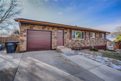Photo of 2903 Fremont Drive, Colorado Springs, CO 80910 (MLS # 4571806)