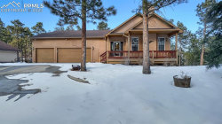 Photo of 1440 Tari Drive, Colorado Springs, CO 80921 (MLS # 4572872)