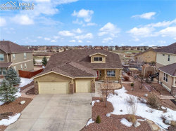 Photo of 10833 White Sands Court, Peyton, CO 80831 (MLS # 4595763)