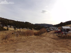 Photo of 4209 S Highway 67 Highway, Cripple Creek, CO 80813 (MLS # 4605747)