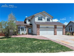Photo of 2226 Ranchero Drive, Monument, CO 80132 (MLS # 4610828)