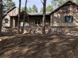 Photo of 19185 Golden Arrow Circle, Monument, CO 80132 (MLS # 4615104)