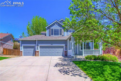 Photo of 5907 Tabor Place, Castle Rock, CO 80104 (MLS # 4629482)