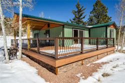 Photo of 129 Sunfish Drive, Lake George, CO 80827 (MLS # 4638279)