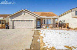Photo of 7290 Coral Ridge Drive, Colorado Springs, CO 80925 (MLS # 4649709)