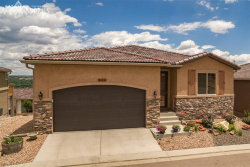 Photo of 2122 Lost Quail Point, Colorado Springs, CO 80904 (MLS # 4673005)