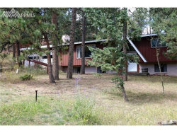 Photo of 1324 W Browning Avenue, Woodland Park, CO 80863 (MLS # 4690899)