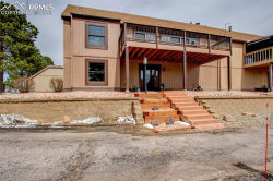 Photo of 1739 Woodmoor Drive, Monument, CO 80132 (MLS # 4736410)