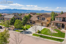 Photo of 9922 Pinedale Drive, Colorado Springs, CO 80920 (MLS # 4736874)