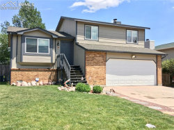 Photo of 2155 HEATHERCREST Drive, Colorado Springs, CO 80915 (MLS # 4750735)