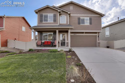 Photo of 10774 Traders Parkway, Fountain, CO 80817 (MLS # 4754382)