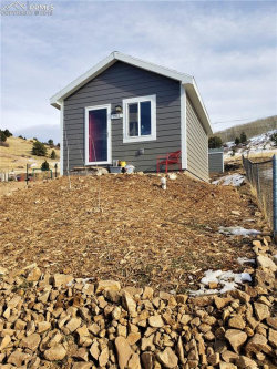 Photo of 202 Silver Street, Cripple Creek, CO 80813 (MLS # 4761935)