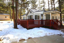Photo of 95 Homestead Lane, Florissant, CO 80816 (MLS # 4764323)