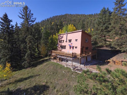 Photo of 98 Andes Road, Cripple Creek, CO 80813 (MLS # 4765551)