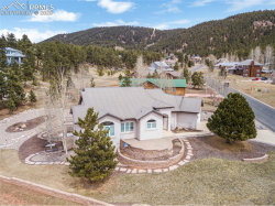 Photo of 730 Majestic Parkway, Woodland Park, CO 80863 (MLS # 4768846)