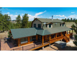 Photo of 544 CHAPARRAL Trail, Florissant, CO 80816 (MLS # 4771172)