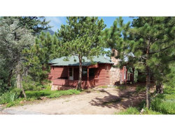 Photo of 7880 Severy Avenue, Cascade, CO 80809 (MLS # 4776980)