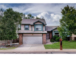 Photo of 4385 Stonehaven Drive, Colorado Springs, CO 80906 (MLS # 4777718)