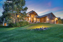 Photo of 845 E Kings Deer Point, Monument, CO 80132 (MLS # 4780466)