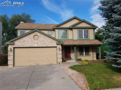 Photo of 5066 Plumstead Drive, Colorado Springs, CO 80920 (MLS # 4780563)