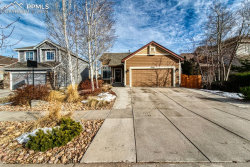 Photo of 5145 Stone Fence Drive, Colorado Springs, CO 80922 (MLS # 4781300)