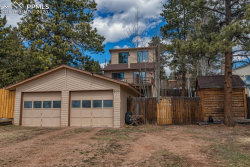 Photo of 500 E Gunnison Avenue, Woodland Park, CO 80863 (MLS # 4784552)