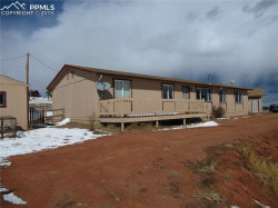 Photo of 134 Pine Bluff Drive, Divide, CO 80814 (MLS # 4787177)