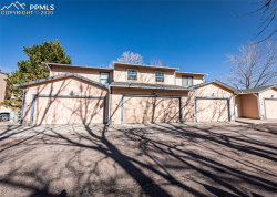 Photo of 6821 Bobtail Drive, Colorado Springs, CO 80911 (MLS # 4793745)