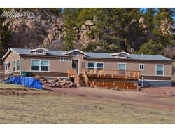 Photo of 137 Pikeview Lane, Florissant, CO 80816 (MLS # 4809675)