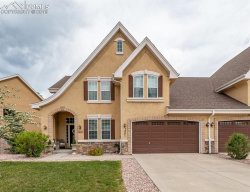 Photo of 1861 Bel Lago View, Monument, CO 80132 (MLS # 4819267)
