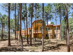 Photo of 17850 Smugglers Road, Monument, CO 80132 (MLS # 4820809)