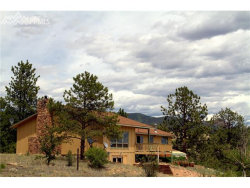 Photo of 30893 COUNTY 77 Road, Lake George, CO 80827 (MLS # 4826195)