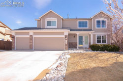 Photo of 2865 Dynamic Drive, Colorado Springs, CO 80920 (MLS # 4828498)
