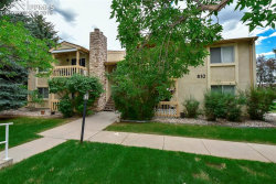 Photo of 810 Tenderfoot Hill Road, 104, Colorado Springs, CO 80906 (MLS # 4848999)
