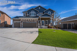 Photo of 9213 Waters Edge Drive, Fountain, CO 80817 (MLS # 4850385)