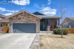 Photo of 8235 Meadowcrest Drive, Fountain, CO 80817 (MLS # 4866843)