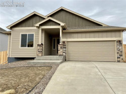 Photo of 10926 Saco Drive, Colorado Springs, CO 80925 (MLS # 4868209)