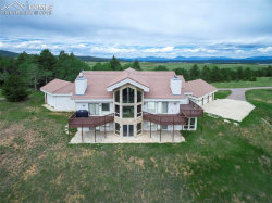 Photo of 4755 Elk Valley Road, Divide, CO 80814 (MLS # 4868210)