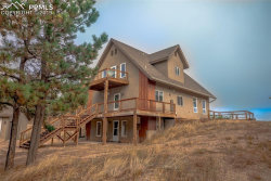 Photo of 20340 Warriors Path Drive, Peyton, CO 80831 (MLS # 4870176)