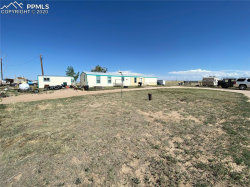 Photo of 35525 Fossinger Road, Yoder, CO 80864 (MLS # 4870675)